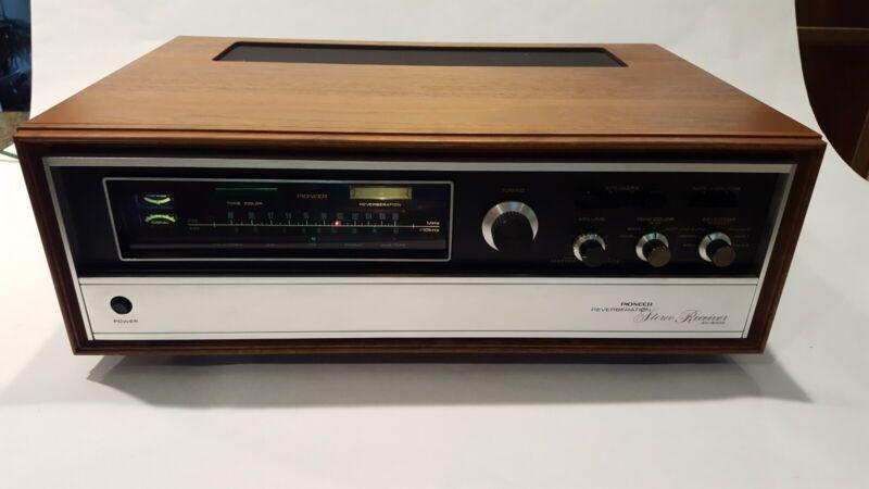 Pioneer SX-9000 AM/FM Tuner/Amplifier