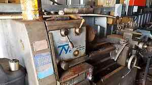 Precision LATHE (Metal) WEY YII TY-125 Bundaberg Central Bundaberg City Preview