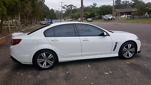 Sv6 Holden Commodore Berkeley Vale Wyong Area Preview