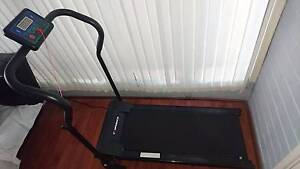 Confidence Fitness Motorised Treadmill Cannington Canning Area Preview