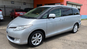 2010 Toyota Estima/Tarago 7 Seat Automatic Wagon with Loads of Extrass!! Fawkner Moreland Area Preview