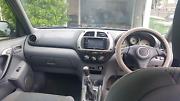 2002 Toyota Rav4 Buddina Maroochydore Area Preview