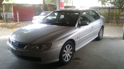 2003 VY Holden Berlina low 184.000kms