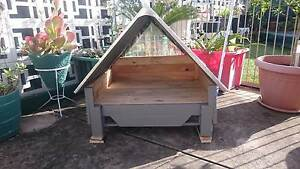 Dog Kennel color bond Narwee Canterbury Area Preview