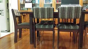 Weekend Sale DiningTable - $55 Burwood East Whitehorse Area Preview