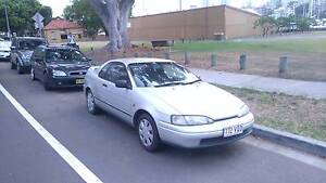 1994 Toyota Paseo Coupe Sydney City Inner Sydney Preview