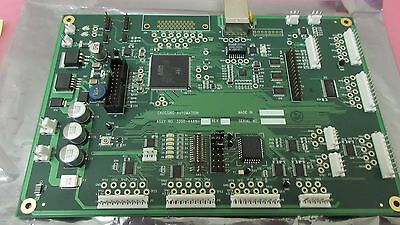 BROOKS ASYST CROSSING AUTOMATION ASSEMBLY 3200-4496 FAB 3000-4469-01 401884