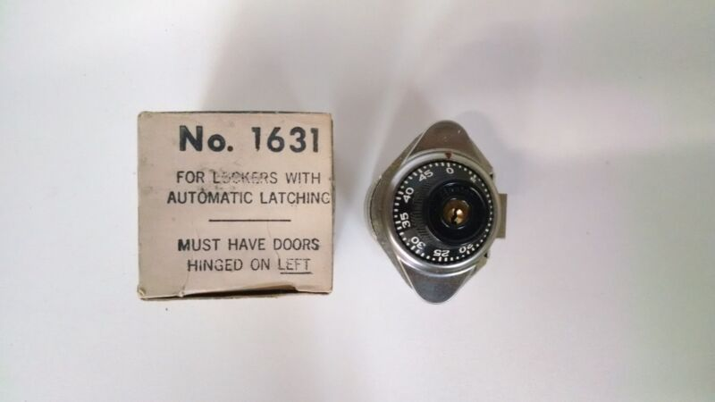 MASTER LOCK No.1631