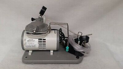 Medical Specifics 2200 Vacuum Ms Aspiration Suction Pump As-is