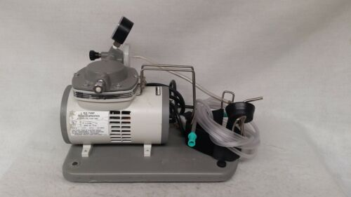Medical Specifics 2200 Vacuum M/S Aspiration Suction Pump (AS-IS)