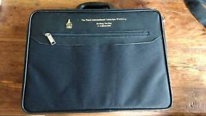Document Briefcase Bruce Belconnen Area Preview