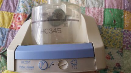 Fisher & Paykel CPAP Machine (Bargin) St Leonards Outer Geelong Preview