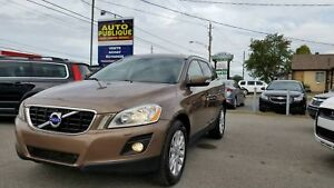 Volvo Xc60 T6 AWD TOIT PANO/CUIR DEUX TONS/GR ELEC/
