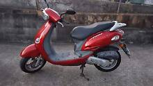 2006 Kymco Bug Pronto / YUP50 (VIVA) Scooter Moped Darra Brisbane South West Preview