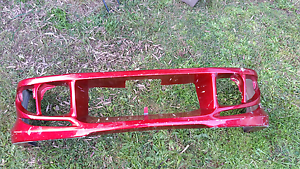Impreza WRX bumper Busby Liverpool Area Preview