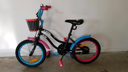 Monster High kids Bike