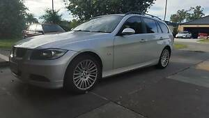 2006 BMW 323i Touring/Wagon Morley Bayswater Area Preview