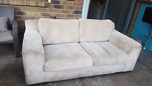 Plush Couches Hillbank Playford Area Preview