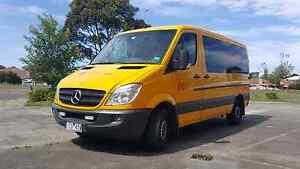 Mercedes Sprinter (2011)  316 cdi Turbo Diesel Hughesdale Monash Area Preview