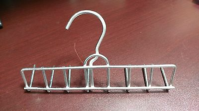 Stainless Steel Smokehouse Bacon Hangers 10 In Package
