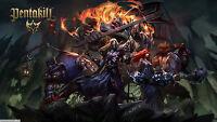 Poster 42x24 Cm League Of Legends Skins Pentakill Lol -  - ebay.es