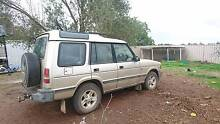 1998 Land Rover Discovery Wagon Pyramid Hill Loddon Area Preview