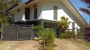 Lge solid three bedroom house Wulagi Darwin City Preview