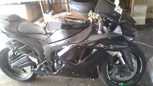 Swap zx6 motorcycle for Motard Wangara Wanneroo Area Preview