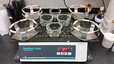 New Brunswick Scientific Innova 2100 Orbital Platform Shaker