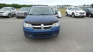 Dodge Journey 4 portes SE, Traction avant