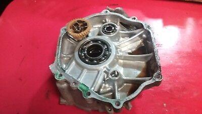 Honda Em5000s Generator Gx340 Crankcase Cover 1300-ze3-704