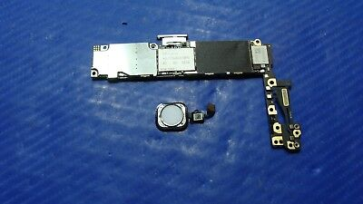 """iPhone 6 A1549 4.7"""" AT&T 2014 MG4P2LL/A Genuine 16GB Logic Board GS918971 for sale  Shipping to Canada"""