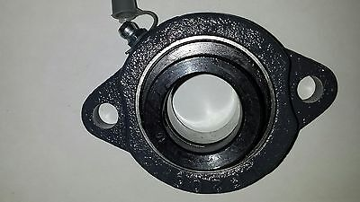 34 2 Bolt Flange Bearing Salf204-12 W Collar