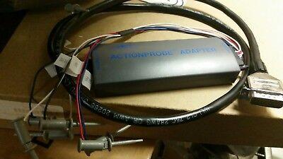 Actel Actionprobe Adapter