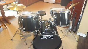 Selling Network Percssion Drum Set