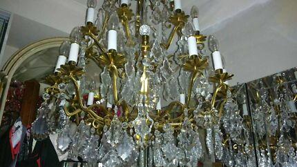 Chandeliers for sale