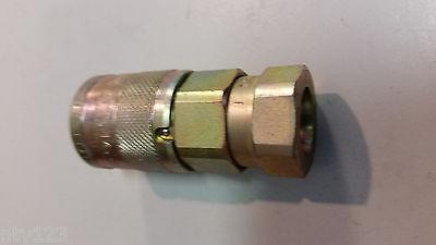 Bobcat Parts Coupler Ff Female 6667803