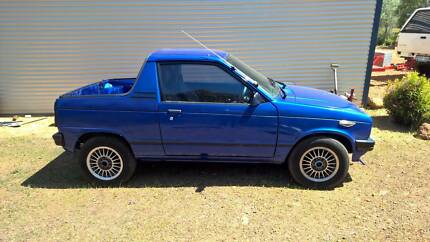 1987 Suzuki Mighty Boy Ute 800cc Brigadoon Swan Area Preview