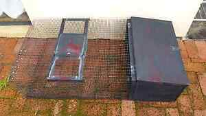 Small animal cage - suit rat or rabbit or ferret etc Greenwood Joondalup Area Preview