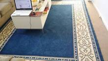 Large size traditional Mat Floor Carpet 230*320cm classic RUG Mount Pritchard Fairfield Area Preview