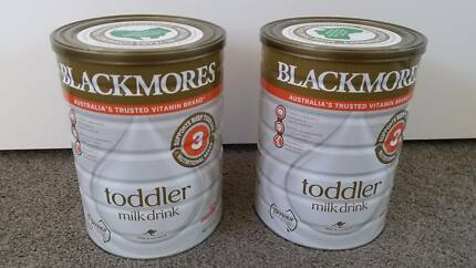 Blackmores Stage 3 12+ Months Toddler Formula