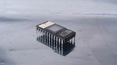 National Lot 80 Nmc27c64q 200 2764 27c64 Uv Erasable Eprom New Programmed Once