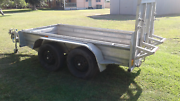 Plant trailer Woodberry Maitland Area Preview