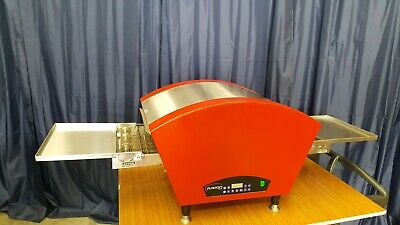 Fusion By Lincoln Conveyor Toaster Pizza Oven Model 2041