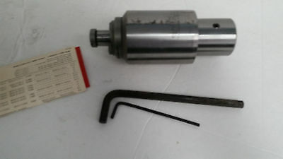 Weldon Tool Co 34 Stud Adapter 39-965 For 34 Shell Mill Nos