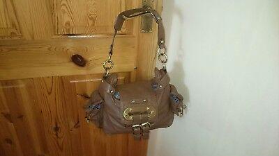 Jasper conran bag ladies shoulder bag in excellent condition