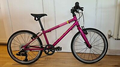 Islabikes Beinn 20 large - Pink. Excellent condition - Current 2020 model