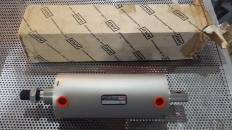 ARO Ingersoll-Rand Pneumatic Air Cylinder 0340-1009-020 NEW