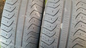 "Pair of 225/60/16"" Tires"