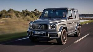 Wanted: 2019 G63 highest price in Canada